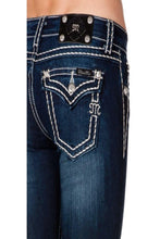 Miss Me | JS5014B58B Boot Cut - All Decd Out