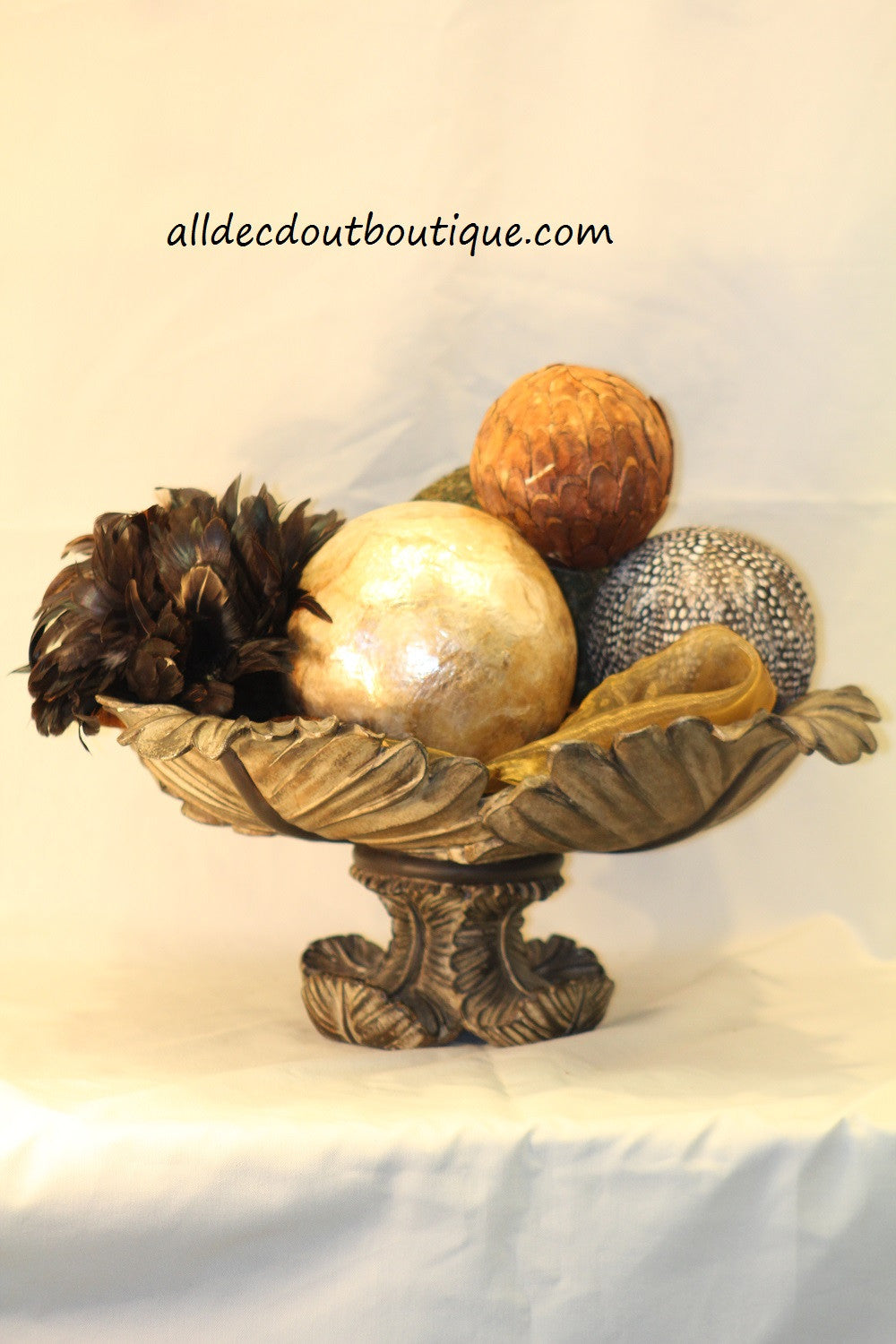 Decorative Decor Bowl | 19