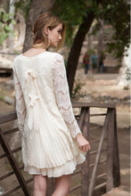 A'reve | Lace Dress Cream - All Decd Out