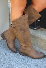 Very Volatile Carmi Riding Boot | All Dec'd Out