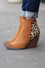 Very Volatile Chatter Leopard Bootie | All Dec'd Out