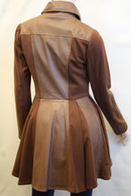 Double Zero | Petticoat Brown
