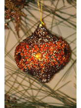 Luxury Holiday Ornaments