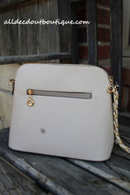 ADO | Classic Messenger Purse Grey - All Decd Out