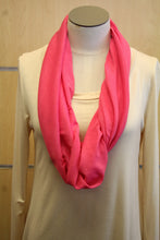 ADO | Infinity Hot Pink Scarf