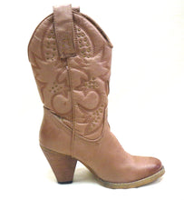 Very Volatile Boulder Cowgirl Boots | All Dec'd Out