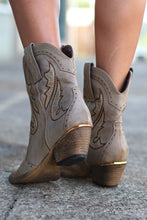 Very Volatile Markie Western Bootie | All Dec'd Out