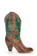 Very Volatile Rio Grande Cowgirl Boots | All Dec'd Out