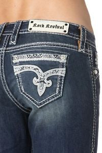 Rock Revival Chereen Boot Cut