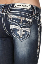 Rock Revival | Jen B83 Boot Cut