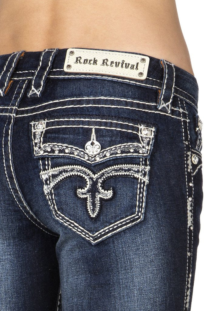 Rock Revival | Noho Boot Cut