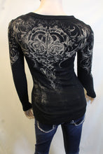 Vocal | Thermal Embellished with Fleur De Lis