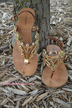 Zigi Soho | Fairy Sandal Brown