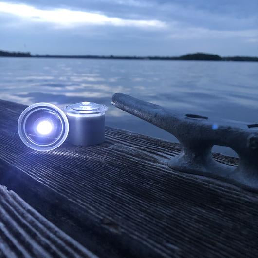 LED Dock Pod Dock Dots - Now In!