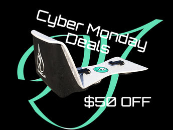 Cyber Monday NautiCurl Wake Shaper Savings