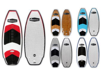 Blemish WakeSurf Boards Now Available - SAVE!