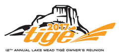 Tige reunion lake mead NautiCurl best wake shaper surf system WakeSurfing tige boats