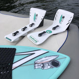 WakeSurfing - FLEX Wake Shaper Surf Gate