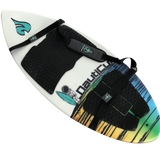 NautiCurl grom WakeSurf Board for kids