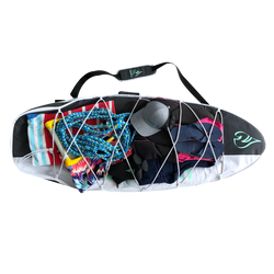 WakeSurf Board Bag Backpack Best and cheapest surfboard bag