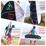 Best WakeSurf Board Bag backpack