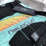 Surfboard carrying strap by NautiCurl