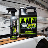 Boat Juice Exterior Boat Cleaner Sealant