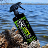 The Best Boat Cleaner Boat Juice NautiCurl Wakesurfing Wakeboat