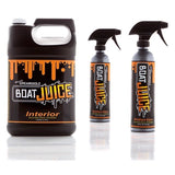 Boat Juice Cleaner for Carpet and Vinyl NautiCurl