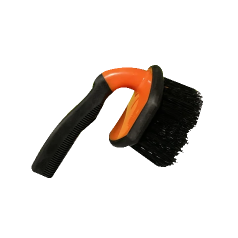 Boat Juice Cleaning Scrub Brush for Foam Seadeck Flooring and Seats