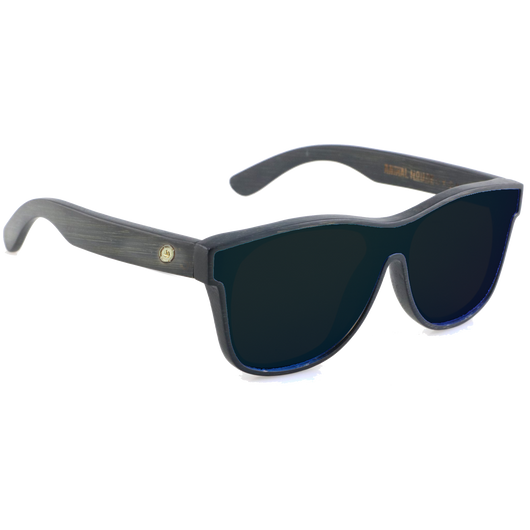 The Helm Sustainable Sunglasses Sboji NautiCurl Surf Sunglasses Shades