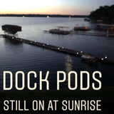 Dock Lighting Solar Dots