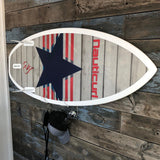 Best Wakesurf Board Rack - Cheapest Acrylic Surfboard Rack
