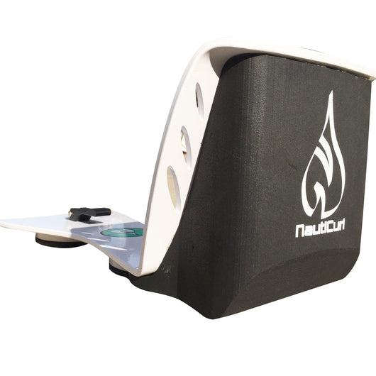 WakeSurfing - Floating Wake Shaper Surf Gate - NautiCurl