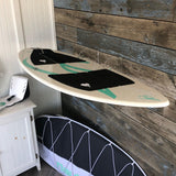 Surfboard rack by NautiCurl cheap