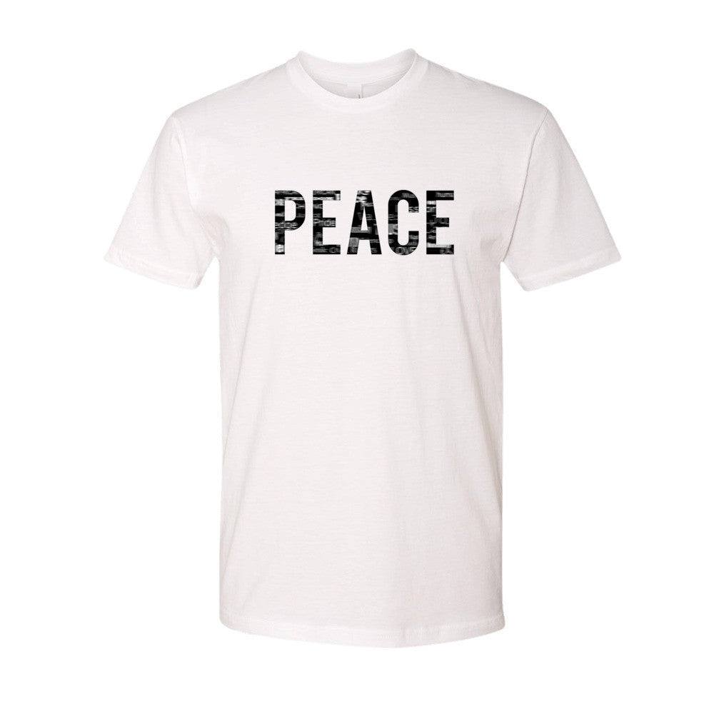 [PEACE ]✌️ Short sleeve men's t-shirt