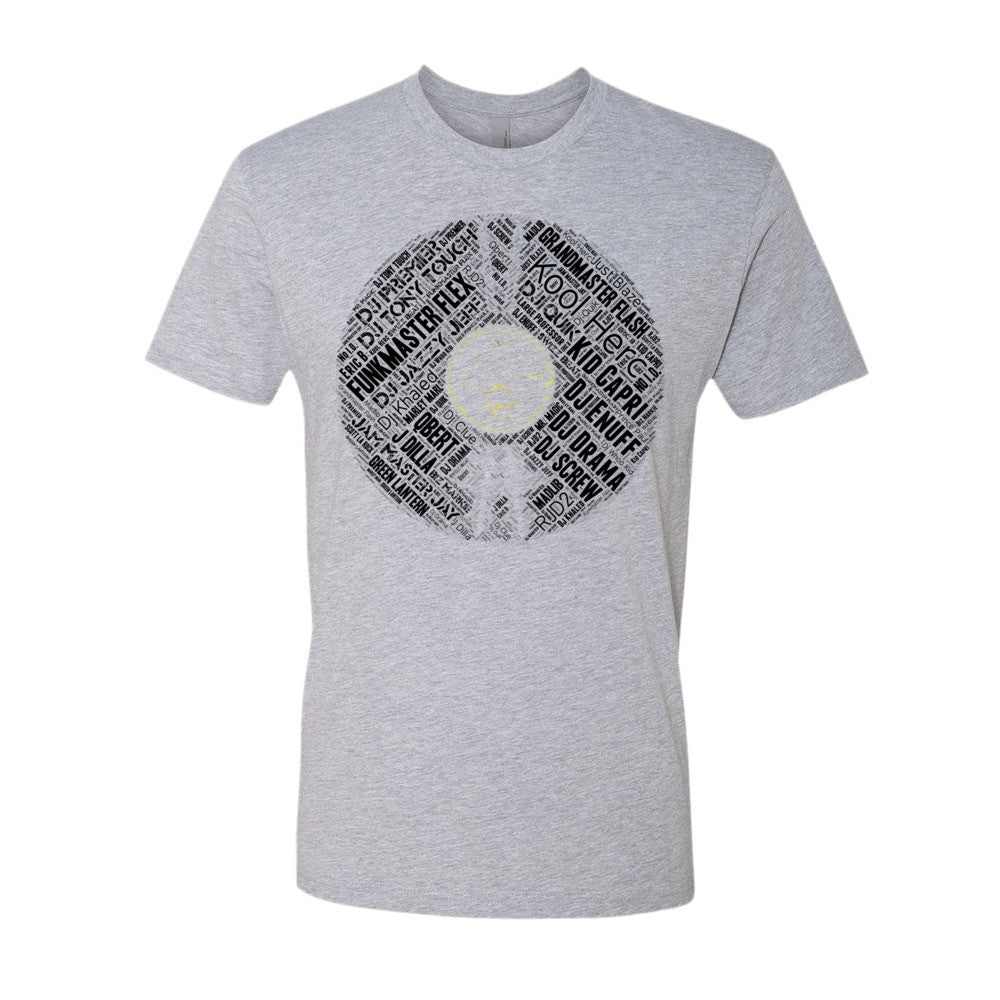 [Record] Short sleeve men's t-shirt