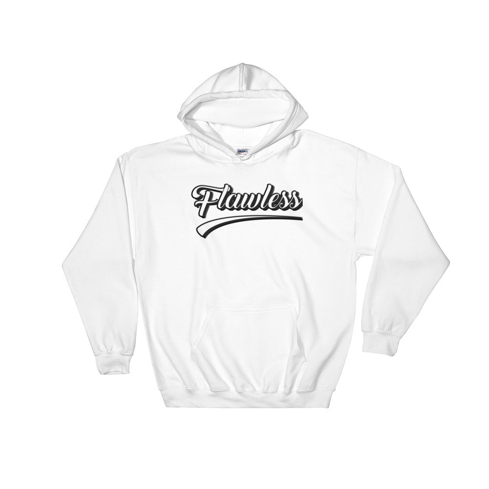 (Flawless) Women's Hooded Sweatshirt