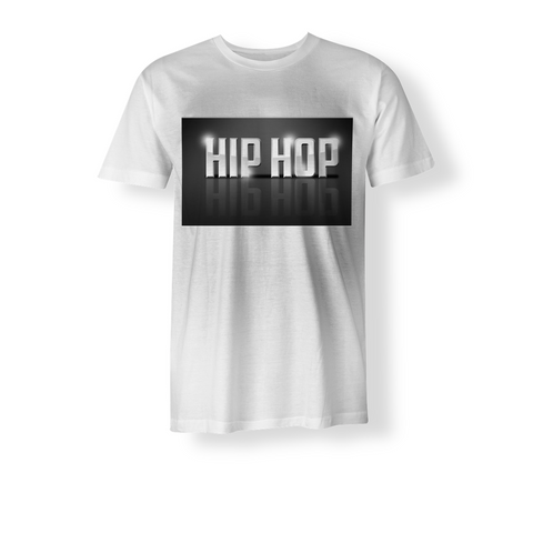 (Hip Hop) Men's T-Shirt