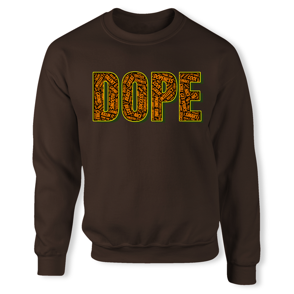 (Dope 2) Men's Sweatshirt