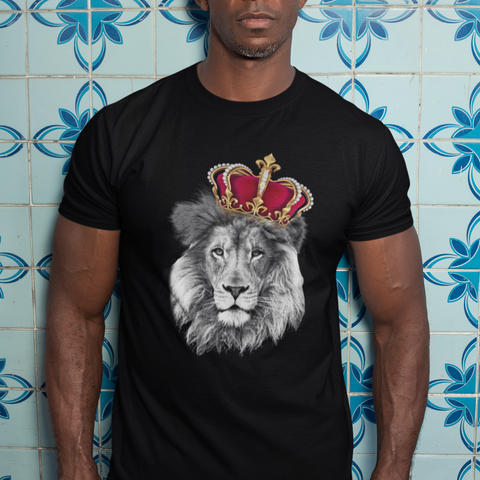 (Leo Season II) American Apparel Mens Tee