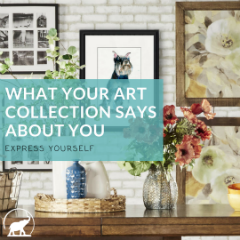 What Your Art Collection Says About You