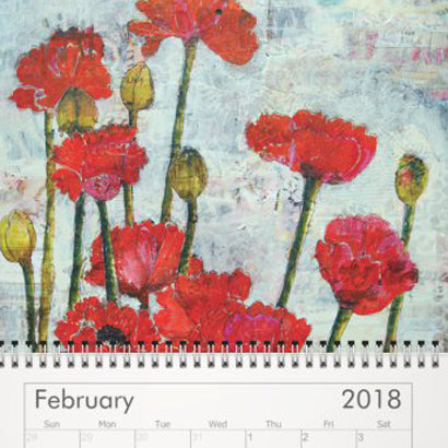 Art Calendars and Cards