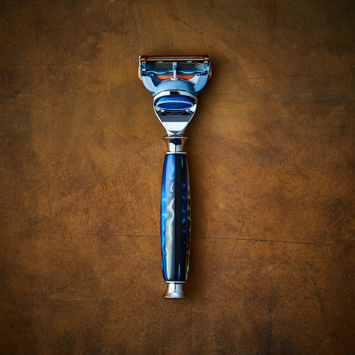 The Cold Steel Razor