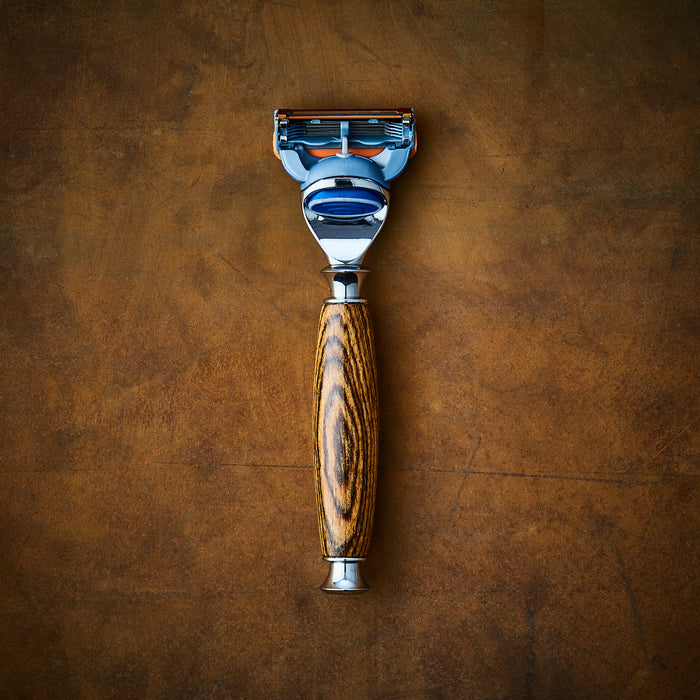 The Rio [Gillette Fusion]