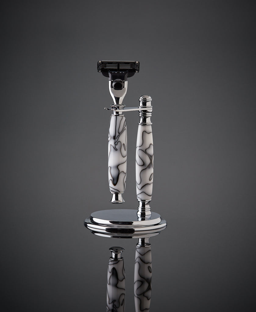 The Vail Shave Set