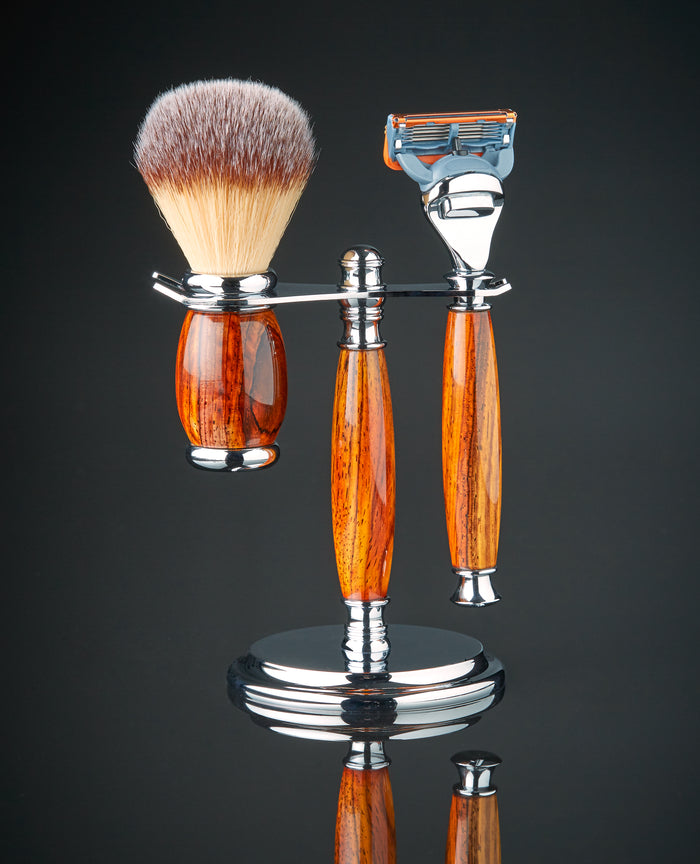 The Ace Brush Set