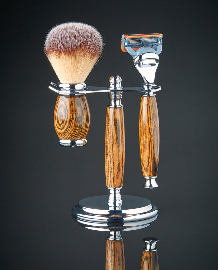 The Rio Brush Set