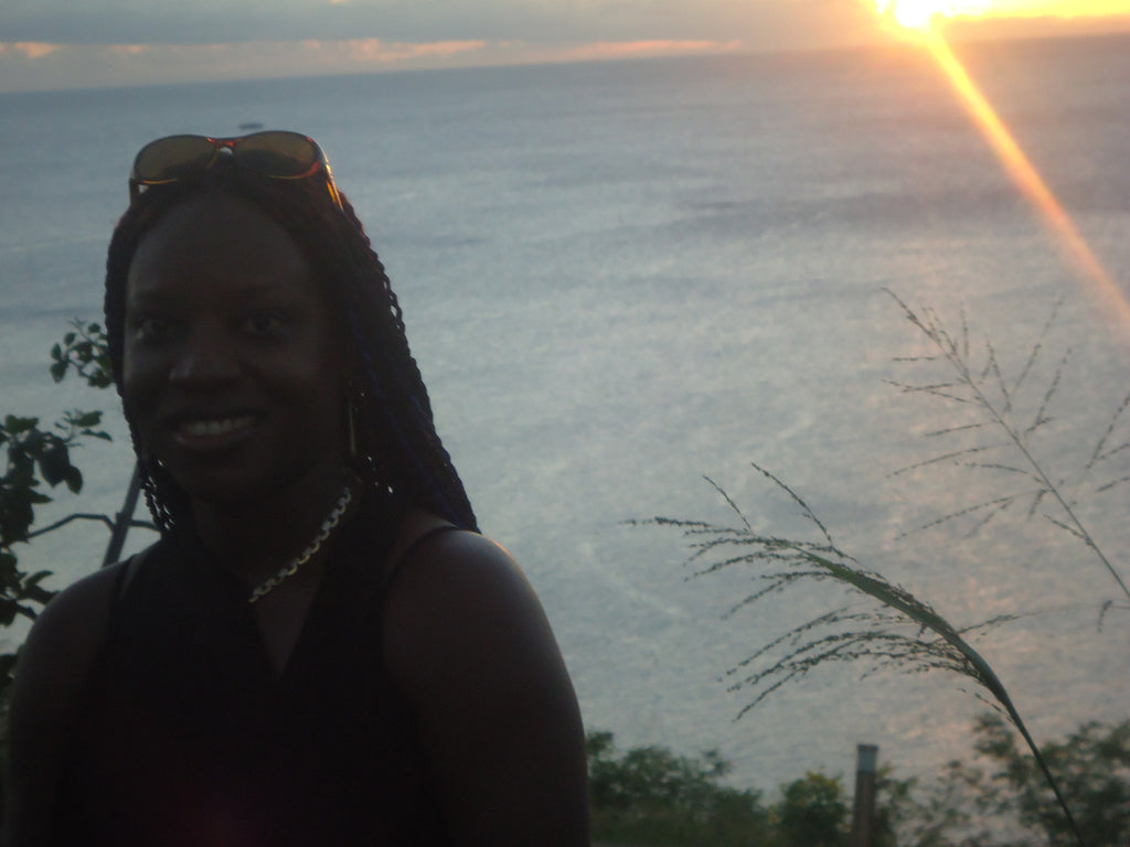 Diary of a Jamaican Traveller
