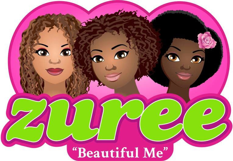 Zuree - Beautiful Me